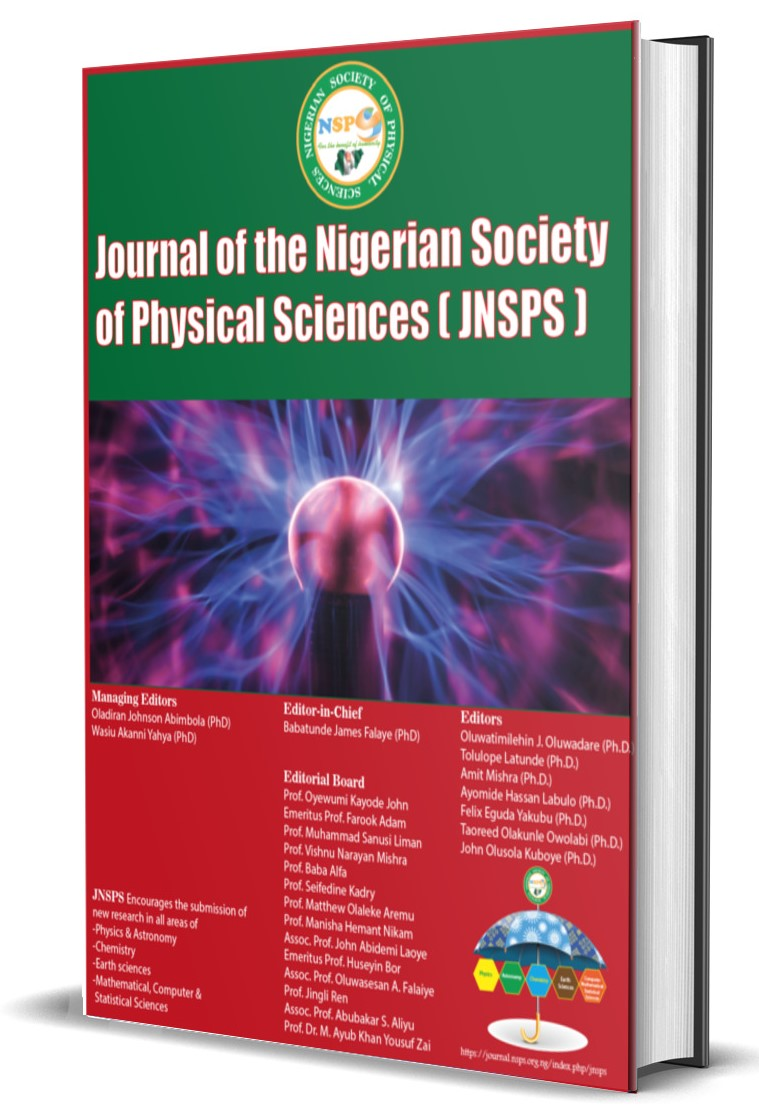 View Volume 3, Issue 3, August 2021
