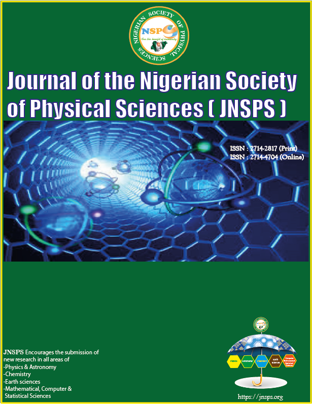 View Volume 2, Issue 3, August 2020
